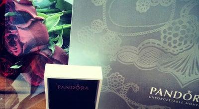 Photo of Jewelry Store Pandora at Вул. Антоновича, 176, Київ, Ukraine