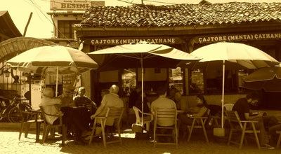 Photo of Cafe Menta at Kosovo