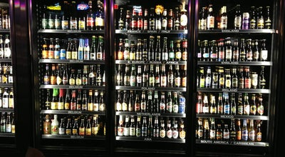 Photo of Bar World of Beer at 8525 Mills Dr, Miami, FL 33183, United States