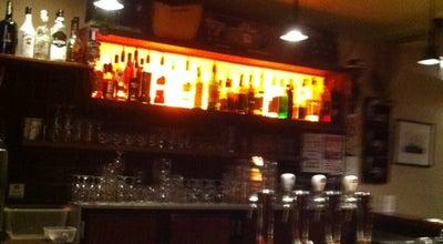 Photo of Bar Spoorcafé at Turnhoutsebaan 7, Diest 3290, Belgium