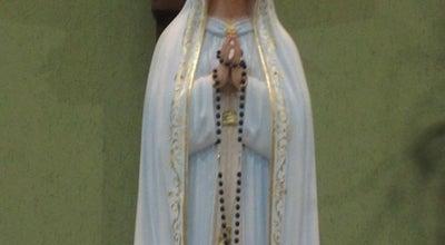 Photo of Church Igreja Nossa Senhora Auxiliadora at Pará de Minas, Brazil