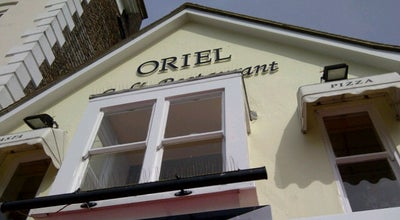 Photo of Cafe Oriel Cafe at Poole Quay, Poole, United Kingdom