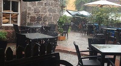 Photo of Cafe Bahçe Cafe at Gazi Cad., Giresun 28200, Turkey
