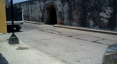 Photo of Historic Site Centro Amurallado at Cartagena, Colombia