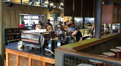 Photo of Coffee Shop Colectivo Coffee at 2530 Monroe St, Madison, WI 53711, United States