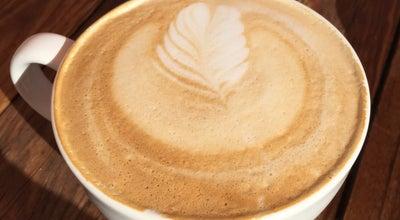 Photo of Coffee Shop Humble Coffee Company at 4200 Lomas Blvd Ne, Albuquerque, NM 87110, United States