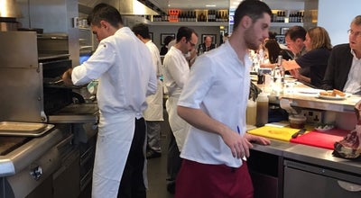 Photo of Spanish Restaurant Barrafina at 10 Adelaide St, London WC2N 4HZ, United Kingdom