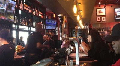 Photo of American Restaurant Marlow's Tavern at 1627 Clifton Rd Ne, Atlanta, GA 30329, United States
