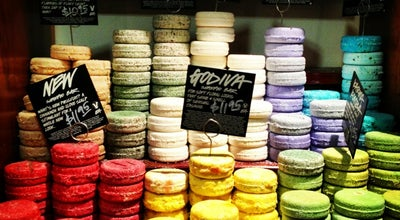 Photo of Cosmetics Shop Lush - Harvard Square at 30 Jfk St, Cambridge, MA 02138, United States