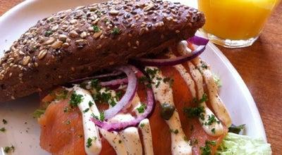 Photo of Cafe Lunchroom Tasty at Den Haag, Netherlands