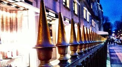 Photo of Boutique Prada at 10 Avenue Montaigne, Paris 75008, France