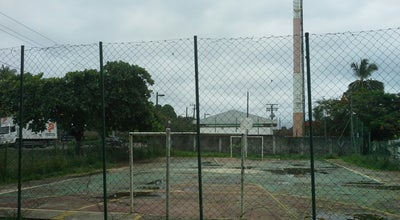 Photo of Tennis Court Quadra Desportiva do Savoia at Brazil
