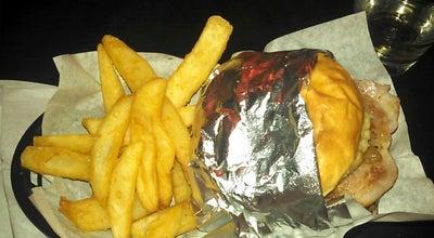 Photo of Burger Joint Fat Bob's at 80 Cochranes Road, Moorabbin, VI 3189, Australia