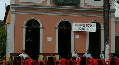 Photo of Bar Bar do Armando at Rua 10 De Julho, 593, Centro, Manaus 69010-060, Brazil