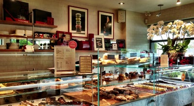 Photo of Dessert Shop Thomas Haas Patisserie at 2539 W Broadway, Vancouver, BC V6K 2E9, Canada