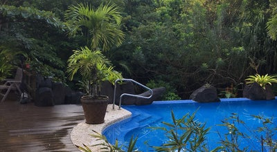 Photo of Hotel Pumilio Mountain & Ocean hotel at Costa Rica