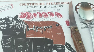 Photo of Steakhouse Countryside Steakhouse at Limketkai Center, Cagayan de Oro, Philippines