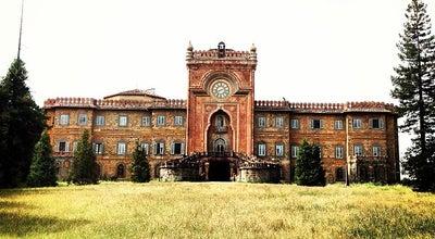 Photo of Castle Castello di Sammezzano at Sammezzano, Reggello 50066, Italy