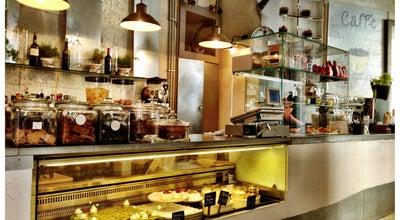 Photo of Italian Restaurant Angelina a Trevi at Via Poli, 27, Roma 00187, Italy