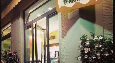 Photo of Ice Cream Shop La Cremeria at Viale Della Repubblica 159, Cesena 47521, Italy