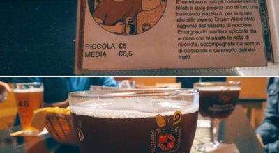 Photo of Beer Garden Mosaic Beer-House at Via Cesare Battisti 47, cesena, Italy