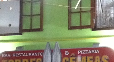 Photo of Brazilian Restaurant Restaurante Torre Gêmeas at R. Do Moinho, 2, Lj. 13, Cabo Frio, Brazil