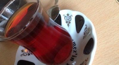 Photo of Tea Room Asmalı Kahve at Sönmez'in Yeri, Düzce, Turkey