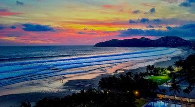 Photo of Water Park Club De playa Solar Ocean at Mexico