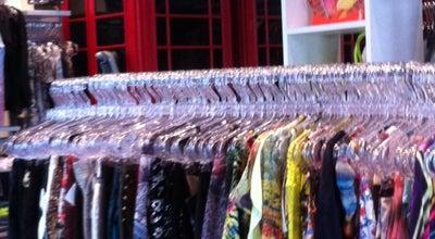Photo of Boutique London Store at Avenida Prestes Maia, 665, São Bernardo do Campo 09770-000, Brazil