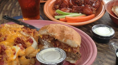 Photo of Wings Joint Buffalo Brothers Pizza & Wing Company at 3111 Capital Blvd, Raleigh, NC 27604, United States