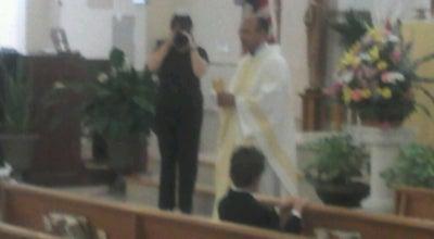 Photo of Church St. Luke's at 2757 Alderman Rd, Palm Harbor, FL 34684, United States