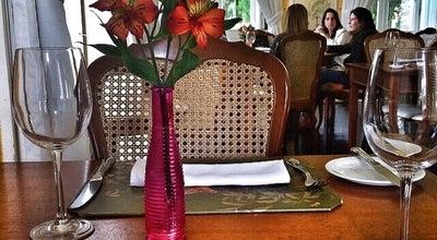 Photo of Brazilian Restaurant Imperatriz Leopoldina at Hotel Solar Do Império, Petrópolis 25685-060, Brazil