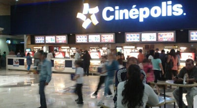 Photo of Movie Theater Cinépolis at Calzada La Huerta 3000, Morelia, Mich. 58080, Mexico