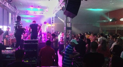 Photo of Music Venue Daquele Jeito Show at Brazil