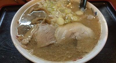 Photo of Ramen / Noodle House 盛来軒 岩上店 at 岩上6-238, 柏崎市 945-0811, Japan