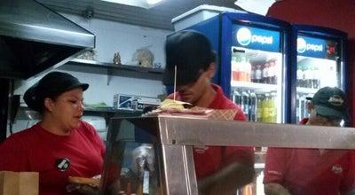 Photo of Burger Joint Kanalu at Costado Sur De Plaza Yglesias, Cartago, Costa Rica