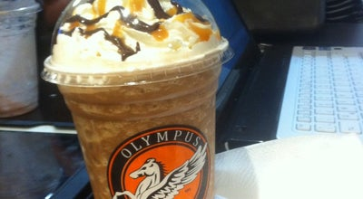Photo of Coffee Shop Olympus Caffe at Blvd. Navarrete #127, Hermosillo, Mexico