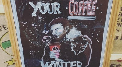Photo of Coffee Shop Cytat Café at Midowa 23/1, Krakow 31-055, Poland