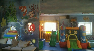 Photo of Playground Igraonica Tehnokids at Dobropoljska 2, Belgrade 11000, Serbia