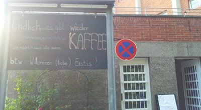 Photo of Bar AKK at Paulckeplatz 1, Karlsruhe 76131, Germany