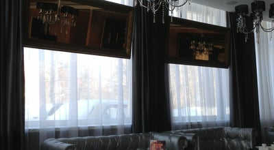 """Photo of Cafe Кафе """"Метелица"""" at Пр. Мира, 33, Чебоксары, Russia"""