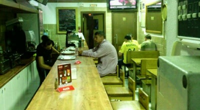 Photo of Cafe Жаровня at Ул. Мира, 40, Краснодар 350000, Russia