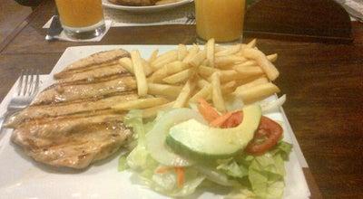 Photo of Fried Chicken Joint Villa Chicken & Grill at Ca. Doña Rosa 144, Santiago de Surco 33, Peru
