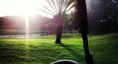 Photo of Golf Course Darulaman Golf & Country Club at Bandar Darulaman, Jitra 06007, Malaysia