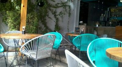 Photo of Coffee Shop El Café de Fulanito at Virrey De Mendoza 215, Zamora de Hidalgo, Mexico