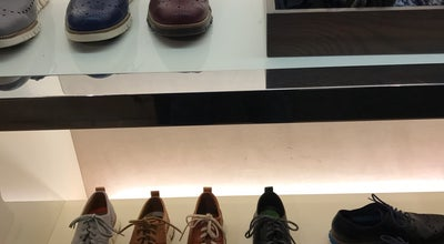 Photo of Shoe Store Cole Haan at 4005 Westheimer Rd, Houston, TX 77027, United States