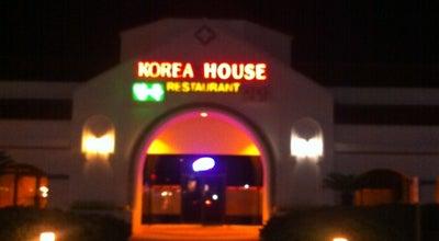 Photo of Korean Restaurant Korea House Restaurant at 977 W State Road 434, Longwood, FL 32750, United States