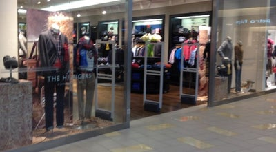 Photo of Boutique Tommy Hilfiger at Vilnius, Lithuania