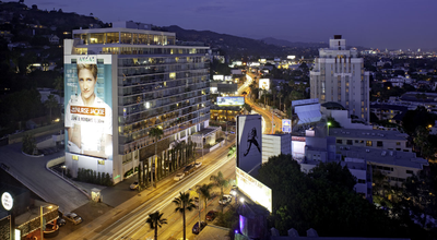 Photo of Hotel Andaz West Hollywood at 8401 Sunset Boulevard, West Hollywood, CA 90069, United States