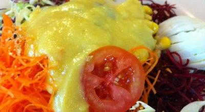 Photo of Vegetarian / Vegan Restaurant คุณเชิญ (Khun Churn) at 88/31 Moo 2 Ngam Wong Wan Rd., Mueang Nonthaburi 11000, Thailand